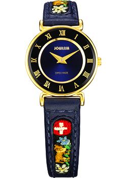 Jowissa Часы Jowissa J2.038.S. Коллекция Roma jowissa часы jowissa j2 108 s коллекция roma