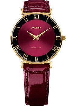 Jowissa Часы Jowissa J2.043.L. Коллекция Roma jowissa часы jowissa j2 178 l коллекция roma