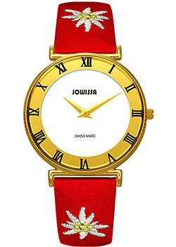 Jowissa Часы Jowissa J2.203.L. Коллекция Roma jowissa часы jowissa j4 300 l коллекция siena