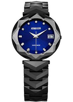 Jowissa Часы Jowissa J5.177.XL. Коллекция Crystal 3 jowissa часы jowissa j2 180 l коллекция roma