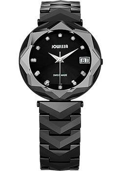 Jowissa Часы Jowissa J5.357.XL. Коллекция Crystal jowissa часы jowissa j5 381 xl коллекция crystal 3