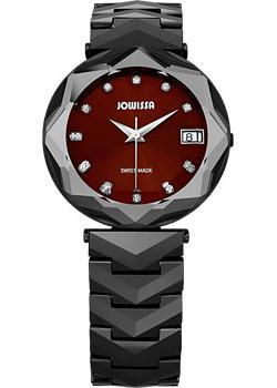 Jowissa Часы Jowissa J5.358.XL. Коллекция Crystal jowissa часы jowissa j5 381 xl коллекция crystal 3