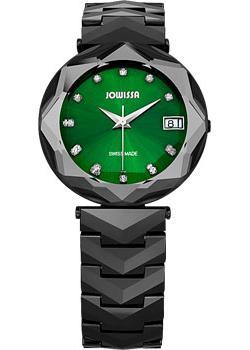 Jowissa Часы Jowissa J5.359.XL. Коллекция Crystal jowissa часы jowissa j5 381 xl коллекция crystal 3