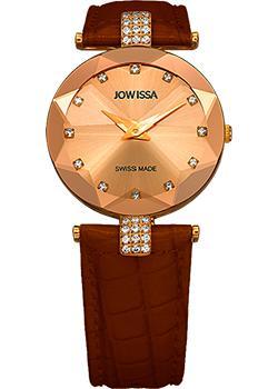 Jowissa Часы Jowissa J5.492.M. Коллекция Facet jowissa часы jowissa j2 211 l коллекция roma