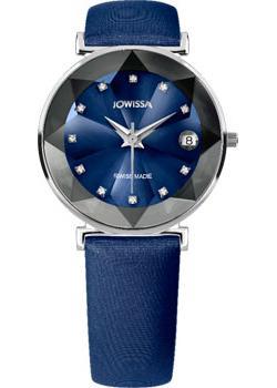 Jowissa Часы Jowissa J5.505.L. Коллекция Facet jowissa часы jowissa j4 300 l коллекция siena
