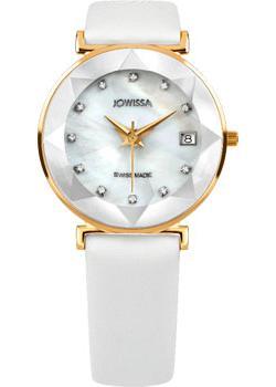 Jowissa Часы Jowissa J5.507.L. Коллекция Facet jowissa часы jowissa j4 300 l коллекция siena