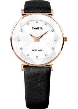 Jowissa Часы Jowissa J5.548.L. Коллекция Facet jowissa часы jowissa j4 300 l коллекция siena