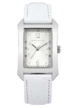 Karen Millen Часы Karen Millen KM104W. Коллекция Classic karen millen часы karen millen km110gm коллекция classic