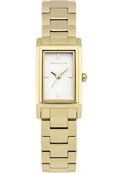 Karen Millen Часы Karen Millen KM114GM. Коллекция SS16 karen millen часы karen millen km112trga коллекция ss 15