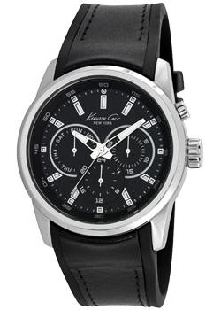 Kenneth Cole Часы Kenneth Cole 10022534. Коллекция Technology kenneth cole 10024357 kenneth cole