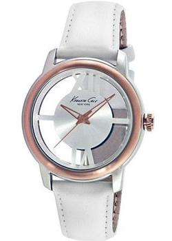 где купить  Kenneth Cole Часы Kenneth Cole 10024374. Коллекция Transparent  по лучшей цене