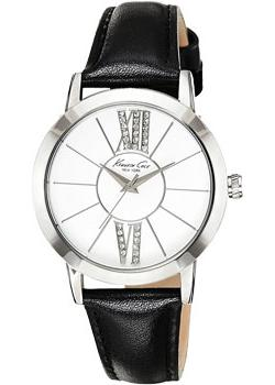 Kenneth Cole Часы Kenneth Cole 10024823. Коллекция Classic alumet 3х15 6315