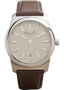 Kenneth Cole Часы Kenneth Cole 10025893. Коллекция Dress Sport худи banana republic banana republic ba067emajvi4