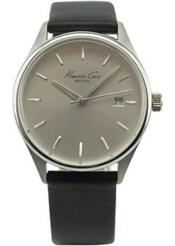 где купить  Kenneth Cole Часы Kenneth Cole 10025930. Коллекция Classic  по лучшей цене