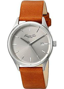 Kenneth Cole Часы Kenneth Cole 10026626. Коллекция Classic kenneth cole black