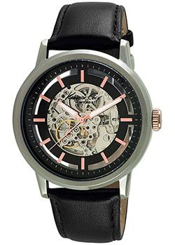 Kenneth Cole Часы Kenneth Cole 10026782. Коллекция Automatic цены онлайн