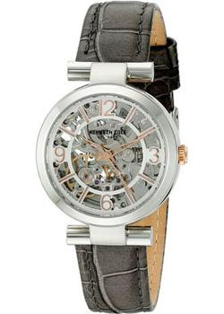 Kenneth Cole Часы Kenneth Cole 10027309. Коллекция Automatic часы kenneth cole kenneth cole ke008dmwtw72