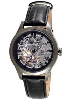 Kenneth Cole Часы Kenneth Cole 10027342. Коллекция Automatic часы kenneth cole kenneth cole ke008dwarku7