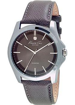 Kenneth Cole Часы Kenneth Cole 10027419. Коллекция Rock Out-diamond часы kenneth cole kenneth cole ke008dmwtw72