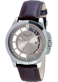 Kenneth Cole Часы Kenneth Cole 10027444. Коллекция Transparent цена и фото