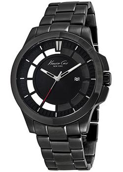 Kenneth Cole Часы Kenneth Cole 10027462. Коллекция Transparent