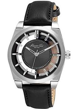 Kenneth Cole Часы Kenneth Cole 10027837. Коллекция Transparent часы kenneth cole kenneth cole ke008dwarku7