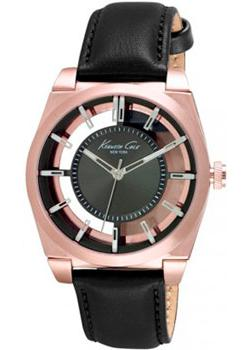 Kenneth Cole Часы Kenneth Cole 10027840. Коллекция Transparent