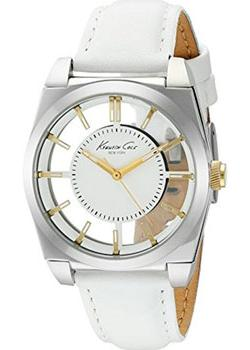Kenneth Cole Часы Kenneth Cole 10027848. Коллекция Transparent часы kenneth cole kenneth cole ke008dmwtw72