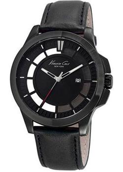Kenneth Cole Часы Kenneth Cole 10029297. Коллекция Transparent часы kenneth cole kenneth cole ke008dwarku7