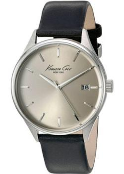 Kenneth Cole Часы Kenneth Cole 10029304. Коллекция Classic часы kenneth cole kenneth cole ke008dwarku7