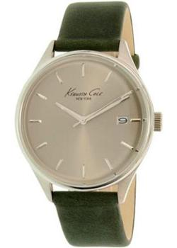 Kenneth Cole Часы Kenneth Cole 10029308. Коллекция Classic часы kenneth cole kenneth cole ke008dwarku7