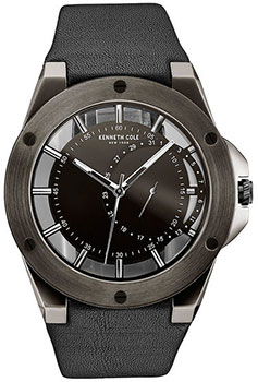 Kenneth Cole Часы Kenneth Cole 10030785. Коллекция Transparent