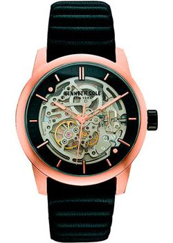 Kenneth Cole Часы Kenneth Cole 10030789. Коллекция Automatic цена и фото