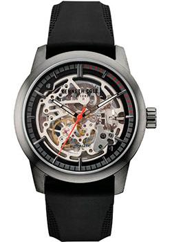 Kenneth Cole Часы Kenneth Cole 10030790. Коллекция Automatic часы kenneth cole kenneth cole ke008dwarku7