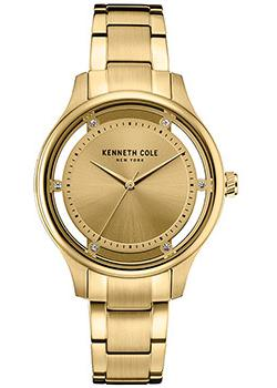 где купить  Kenneth Cole Часы Kenneth Cole 10030797. Коллекция Transparent  по лучшей цене