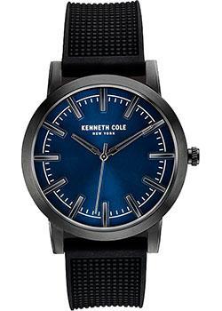 Kenneth Cole Часы Kenneth Cole 10030808. Коллекция Sports