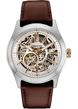 Kenneth Cole Часы Kenneth Cole 10030814. Коллекция Automatic