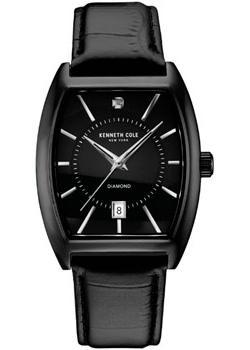 Kenneth Cole Часы Kenneth Cole 10030820. Коллекция Genuine Diamond все цены