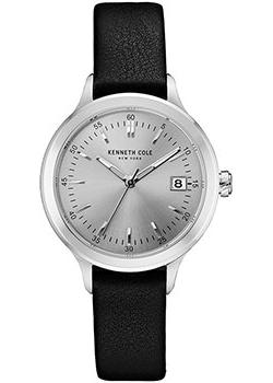 Kenneth Cole Часы Kenneth Cole 10030827. Коллекция Classic цены онлайн