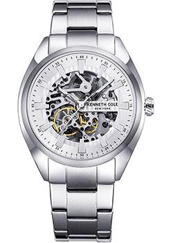 Kenneth Cole Часы Kenneth Cole 10030833. Коллекция Automatic цена и фото