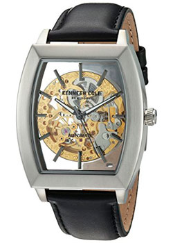 Kenneth Cole Часы Kenneth Cole 10031271. Коллекция Automatic