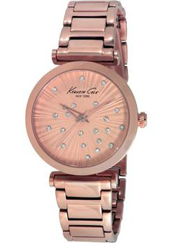 Kenneth Cole Часы Kenneth Cole IKC0019. Коллекция Classic kenneth cole ikc4766