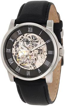 Kenneth Cole Часы Kenneth Cole IKC1514. Коллекция Automatic.