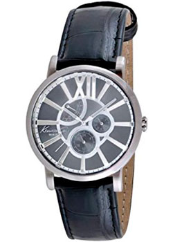 Kenneth Cole Часы Kenneth Cole IKC1980. Коллекция Modern Core часы kenneth cole kenneth cole ke008dwqxa42