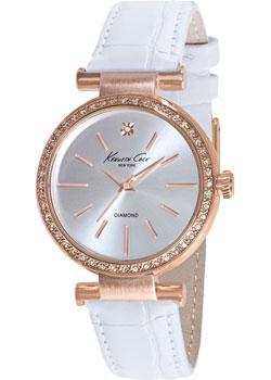 Kenneth Cole Часы Kenneth Cole IKC2864. Коллекция Rock Out-diamond цена и фото