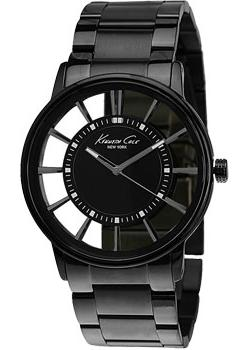 Kenneth Cole Часы Kenneth Cole IKC3994. Коллекция Transparency цена