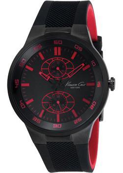 Kenneth Cole Часы Kenneth Cole IKC8033. Коллекция Dress Sport цена и фото