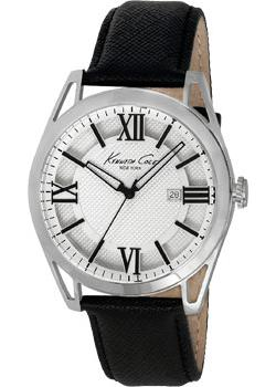 Kenneth Cole Часы Kenneth Cole IKC8072. Коллекция Classic цена