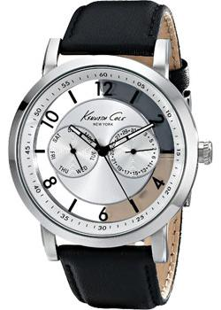 Kenneth Cole Часы Kenneth Cole IKC8081. Коллекция Transparency мужские часы kenneth cole ikc8081