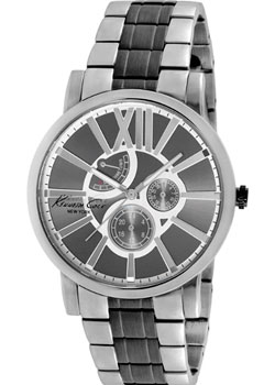 Kenneth Cole Часы Kenneth Cole IKC9282. Коллекция Modern Core